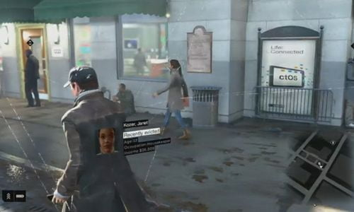 TNP Watch Dogs 01 ACTU JEU   Watch Dogs : une date et des collectors
