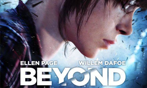 TNP beyond two souls header ACTU CINE   Beyond Two Souls fait son cinma au Tribeca