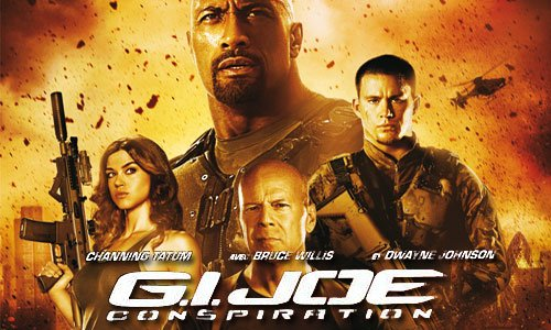 TNP gijoe conspiration header CRITIQUE CINE   G.I. Joe Conspiration