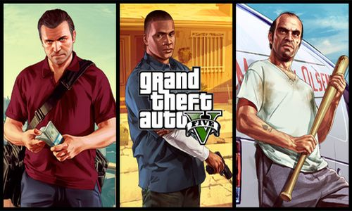 TNP gtav trailer header ACTU JEU   GTA V nen finit plus de teaser en VF (MAJ)