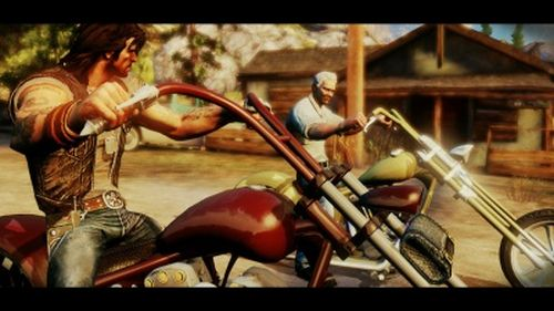 TNP ridetohell2 ACTU JEU   Ride to Hell : Retribution tient sa vengeance