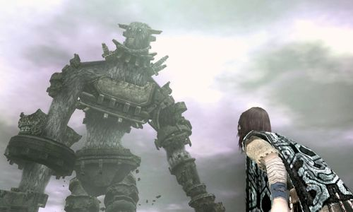 TNP Shadow of the Colossus HD Playstation Plus : des cadeaux colossaux en juin