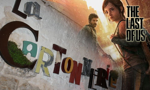 TNP event tlou header EVENEMENT   The Last of Us : sur La Route de Naughty Dog