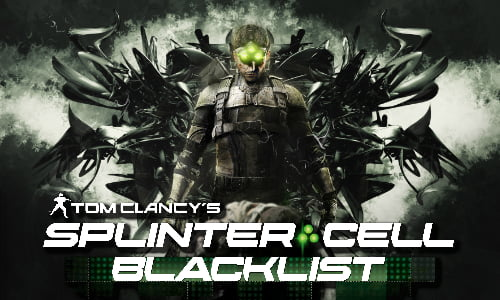 TNP splinbter cell blacklist header Lumière sur... Splinter Cell Blacklist
