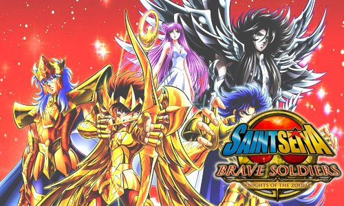 TNP saintseiyabravesoldiers header TEST   Saint Seiya Brave Soldiers PS3