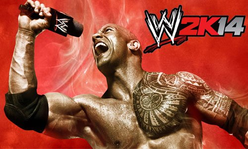 TNP wwe2k14 header TEST   WWE 2K14 PS3 : Attrape moi si tu peux !