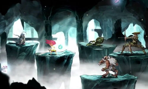 TNP child of light header ACTU JEU   Child of Light trouve la lumière en avril