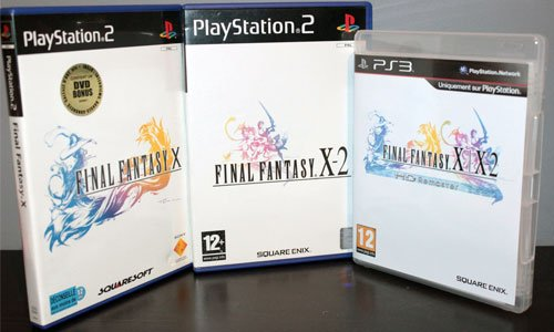 TNP FFX header Paroles de Gamer   Final Fantasy X : récit dune grande aventure
