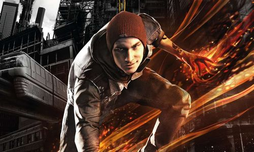 TNP infamous2son header ACTU JEU   Infamous Second Son paré au décollage