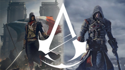 EVENEMENT - Assassin's Creed à la rencontre des fans