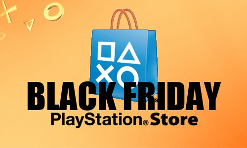TNP blackfriday psn header Black Friday 2014   Les bons plans du Playstation Store