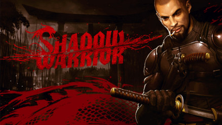TEST - Shadow Warrior PS4